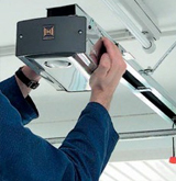 garage door opener repair, replacement services